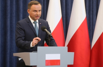 Президент Польши ветировал скандальную судебную реформу