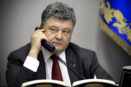 Разговор «нормандской четверки»: Порошенко призвал РФ прекратить агрессию