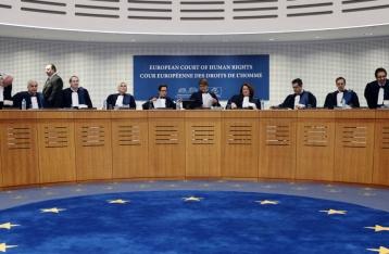 Украина выиграла в ЕСПЧ первое дело относительно оккупации Луганска