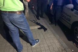 Полиция задержала двоих участников перестрелки в Днипре
