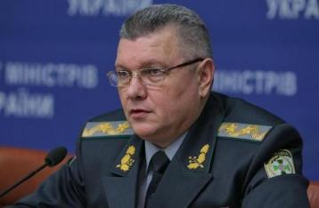 СМИ: Порошенко уволил главу Госпогранслужбы