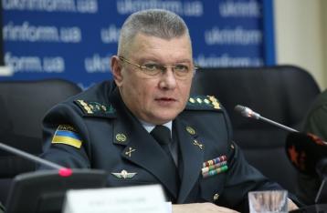 Госпогранслужба: Назаренко подал в отставку по состоянию здоровья
