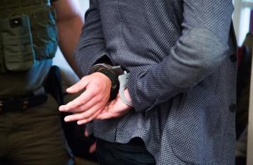 НАБУ задержало в «Борисполе» экс-чиновника ГПУ