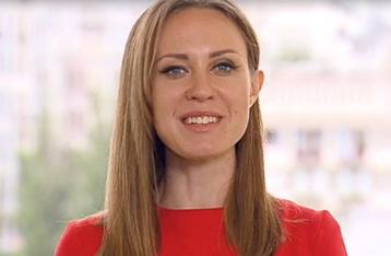 Из Украины выдворили российскую журналистку