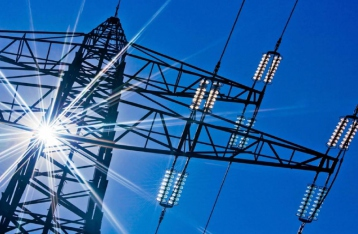 Украина отключила ОРДЛО от электричества