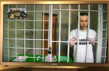 В России Зейтуллаеву увеличили срок до 15 лет тюрьмы
