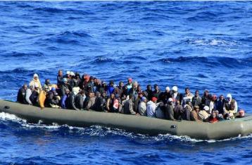 В Италии по подозрению в перевозке нелегалов задержали около 40 украинцев