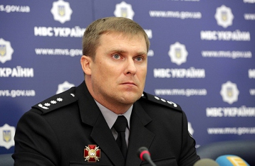 Луценко подтвердил проведение обыска у Трояна