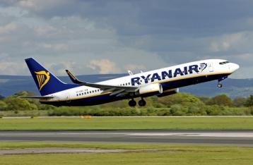 Гройсман заявляет, что нашел выход из ситуации с Ryanair