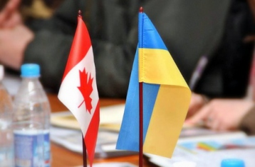 Соглашение о ЗСТ между Украиной и Канадой вступило в силу