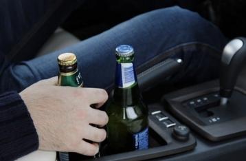 Полиция намерена усилить контроль за пьяными водителями