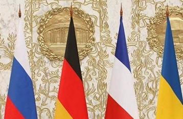 Геращенко анонсировала встречу советников лидеров стран «нормандской четверки»