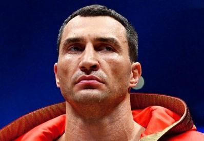 Кличко завершил спортивную карьеру