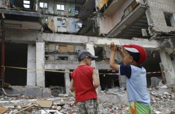 С начала года на Донбассе погибли 59 гражданских, 282 – получили ранения
