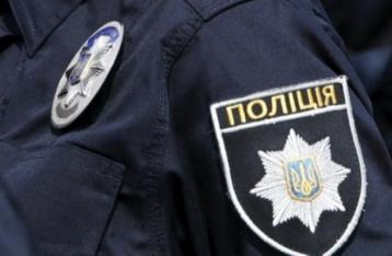 Чиновник полиции устроил дебош в Кривом Роге