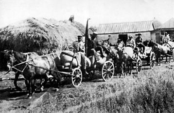 Сталинскому закону «о пяти колосках» 85 лет: С чего начался геноцид украинского народа
