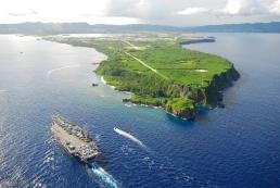 Япония готова сбивать ракеты КНДР, выпущенные по авиабазе США