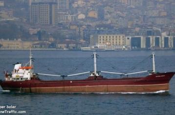 В Испании задержали сухогруз с украинскими моряками