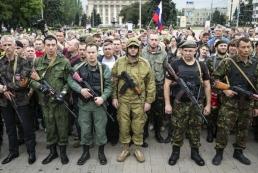 «Их там нет»: как Россия прячет свои «гибридные войска» на Донбассе