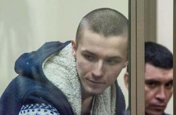 В РФ обвиняемого в подготовке теракта украинца приговорили к 8 годам колонии