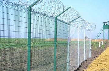 Госпогранслужба увеличит количество постов на границе с РФ