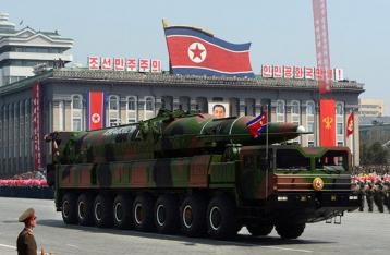 Турчинов: Украина не поставляла ракетные технологи Северной Корее
