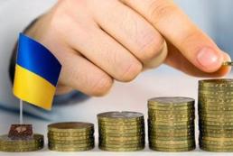 Экономика Украины выросла на 2,4%