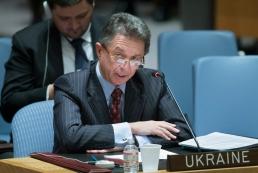 Сергеев: Письмо Януковича к Путину имело статус документа Совбеза ООН