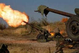 За прошлые сутки в зоне АТО – 33 обстрела, ранены 3 военных