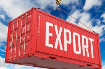За полгода экспорт товаров из Украины увеличился на 24%