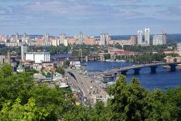 В Киеве превышен уровень загрязнения воздуха
