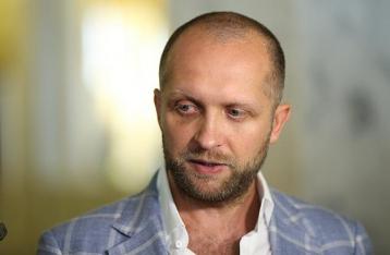 Поляков в третий раз отказался надеть электронный браслет