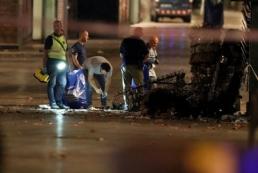 Испанская полиция предотвратила еще один теракт в Камбрильсе