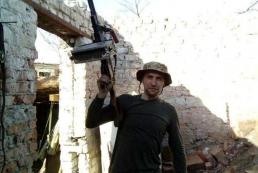 В авдеевской промзоне погиб военный