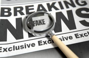 СБУ раскрыла спецоперацию РФ по распространению фейковых новостей
