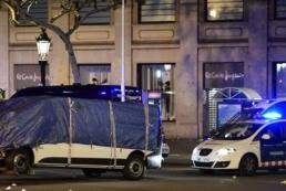 Число погибших в результате терактов в Каталонии достигло 14 человек