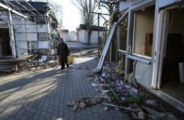 Жертвами войны на Донбассе стали не менее 2,5 тысячи мирных граждан