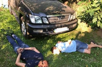 Князев: Ликвидированы 5 угонщиков «Лексуса» Фацевича