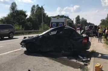 Резонансное ДТП на Львовщине: суд арестовал охранника Дыминского