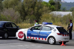 Полиция застрелила исполнителя теракта в Барселоне