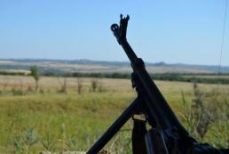 В зоне АТО снова обострение, 1 военный погиб, еще 1 – ранен