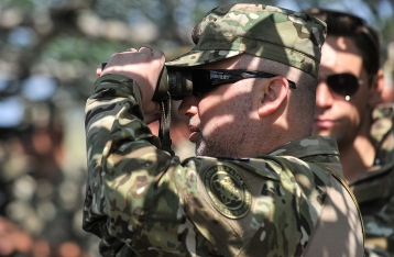 Турчинов не исключает, что под видом учений РФ готовит вторжение в Украину