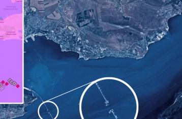 МинАТО: Строительством Керченского моста РФ нарушила Конвенцию ООН