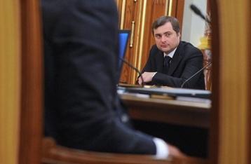 Рано начали переговоры Волкер и Сурков