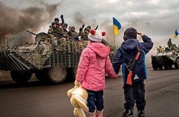 В Минске договорились о «школьном» перемирии на Донбассе