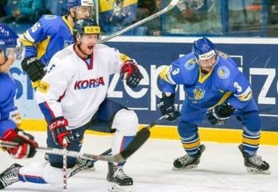 Украинских хоккеистов дисквалифицировали за «договорняк»
