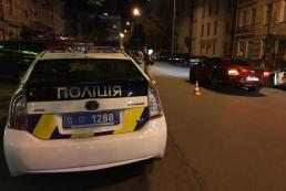 В Киеве сын Шуфрича на Bentley сбил мужчину