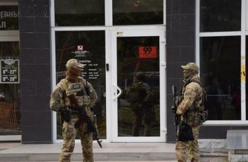 В Николаеве проводят около 90 обысков у депутатов и бизнесменов