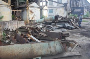 СБУ: Преступная группировка уничтожила ЗАлК в интересах россиян