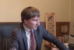 Зама Кличко отстранили из-за поддельного диплома